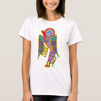 Celtic Illumination - Lamassu T-Shirt