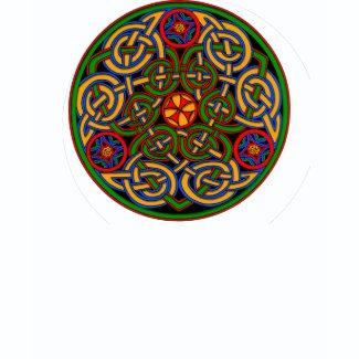 Celtic Illumination - Trinity Circle
