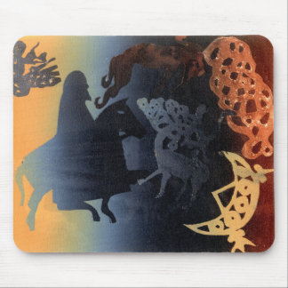 Celtic Image Mouse Pad