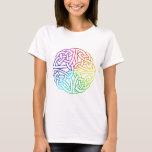 Celtic / Irish Gay and Lesbian Pride T-Shirt