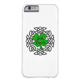 Celtic Irish Princess Barely There iPhone 6 Case