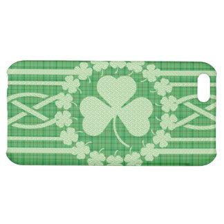 Celtic irlandés del trébol