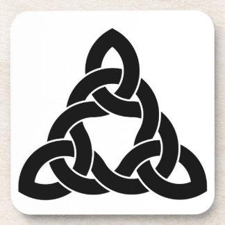 Celtic Knot (#01-001) Coaster