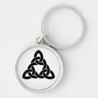 Celtic Knot (#01-001) Keychain