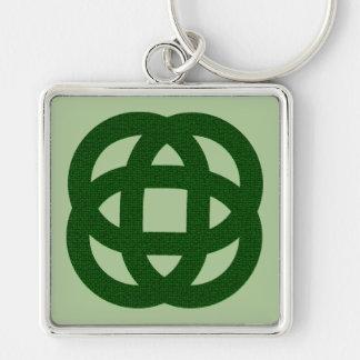 Celtic Knot 1 Key Chain