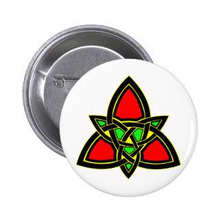 Celtic Knot  #3011 Buttons