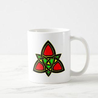 Celtic Knot  #3011 Coffee Mug