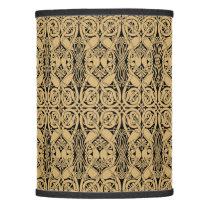 Celtic Knot Animals Lindisfarne Pattern Lamp Shade