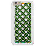 Celtic Knot Barely There iPhone 6 Plus Case