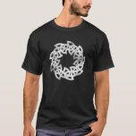 Celtic Knot Black T-Shirt