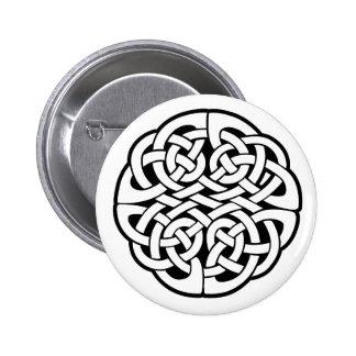 Celtic Knot Buttons