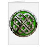 celtic knot cards