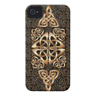 Celtic Knot Case-Mate iPhone 4 Cases