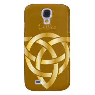 Celtic Knot Galaxy S4 Covers