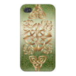 Celtic Knot Case For iPhone 4