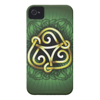 Celtic Knot Case-Mate iPhone 4 Case