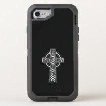 Celtic Knot Cross Tattoo