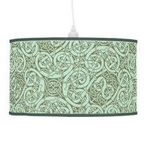 Celtic Knot Design Decorative Lamp