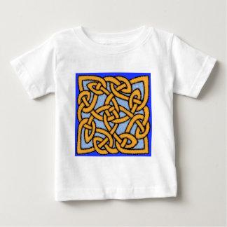 Celtic Knot Design No. 1 Baby T-Shirt