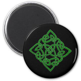 Celtic Knot - Diamond Magnets