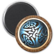 Celtic Knot Magnet