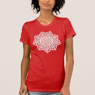 Celtic Knot Mandala Tee Shirt