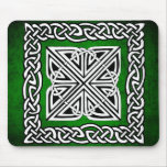 Celtic Knot Mouse Pad