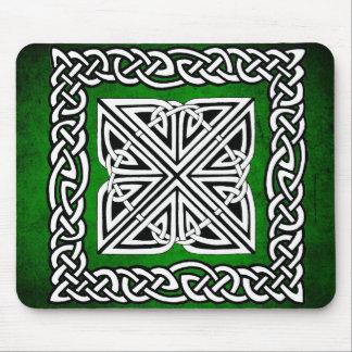 Celtic Knot Mouse Pad