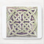 celtic knot mousepad