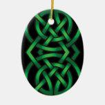 Celtic Knot Ornament