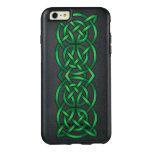 Celtic Knot OtterBox iPhone 6/6s Plus Case
