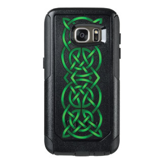 Celtic Knot OtterBox Samsung Galaxy S7 Case