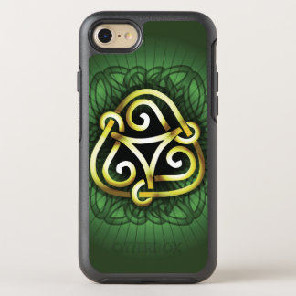 Celtic knot OtterBox symmetry iPhone 7 case