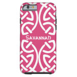 Celtic Knot Pattern Any Color Personalized iPhone iPhone 6 Case