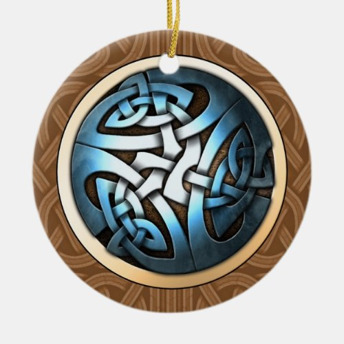 Celtic Knot Pendant/Ornament