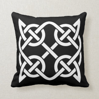 Celtic Knot Pillow