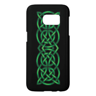 Celtic Knot Samsung Galaxy S7 Case