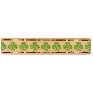 Celtic Knot Shamrock Key Rack