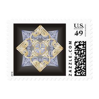 Celtic Knot Stamp
