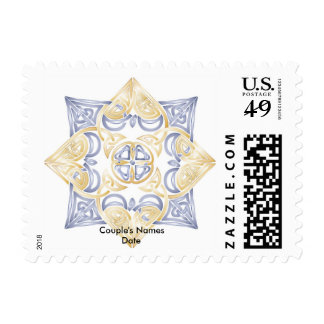 Celtic Knot Stamps