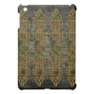 Celtic Knot Strips Cover For The iPad Mini