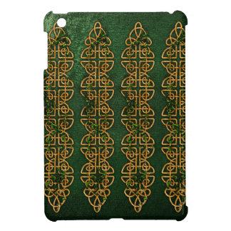 Celtic Knot Strips iPad Mini Case