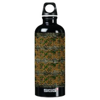Celtic Knot Strips SIGG Traveler 0.6L Water Bottle