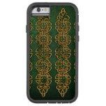 Celtic Knot Strips Tough Xtreme iPhone 6 Case