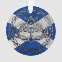 Celtic Knot Thistle