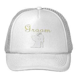 Celtic Knot Wedding Invitation Set Trucker Hat