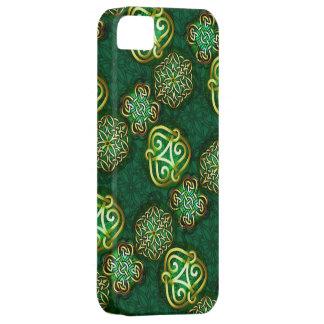 Celtic Knots III iPhone 5 Case