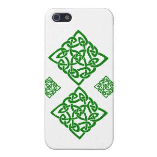 Celtic knots iPhone SE/5/5s case