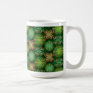 Celtic Knots Mug