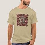 Celtic Knots & Pentacle - T-Shirt - 4